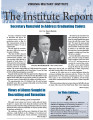 Institute Report. April 2006