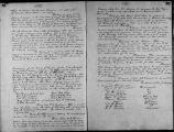 Minutes of the Board of Visitors. November 23, 1861