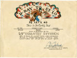 D-Day to St. Lo certificate, 1945 [digital]