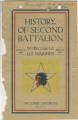 History of Second Battalion, 5th Regiment U.S. Marines : Jun. 1st-Jan. 1st 1919. [digital]
